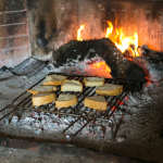 fuoco e pane