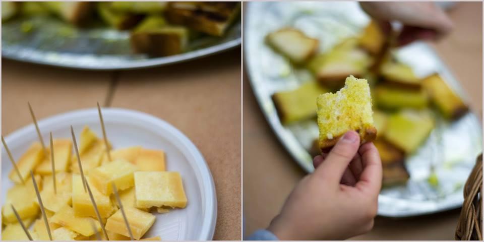assaggi e degustazioni guidate di olio Extravergine di Oliva