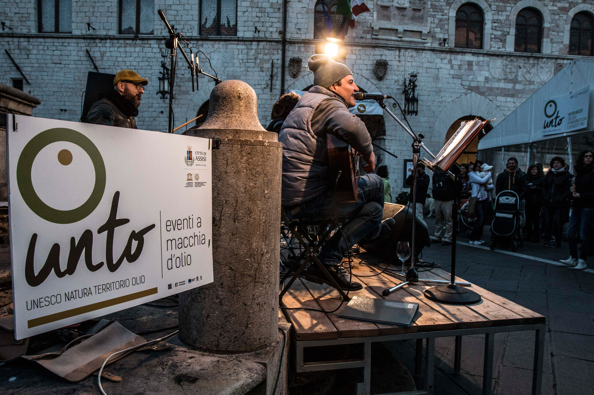 Concerti in piazza
